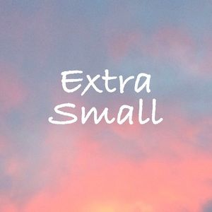 Other - Clothing Size Extra Small
